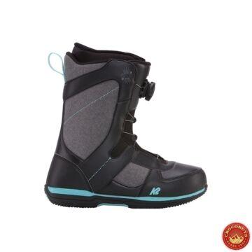 SENDIT  K2 Női snowboard cipő