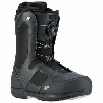 MARKET K2 Férfi snowboard cipő