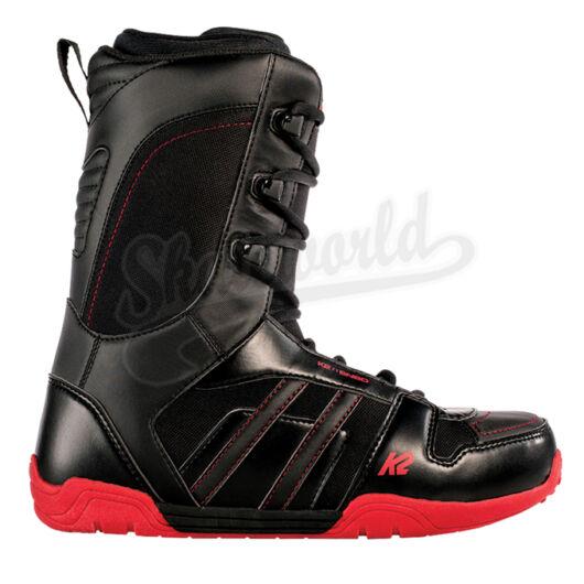 HASHTAG  K2 Férfi snowboard cipő