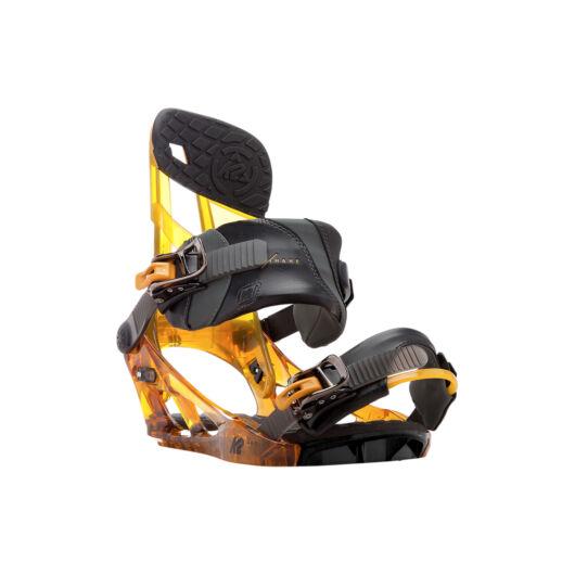 HURRITHANE K2 Snowboard kötés