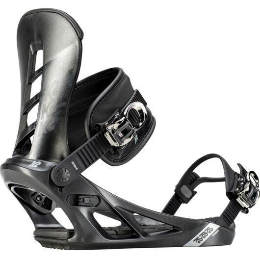 SONIC K2 Snowboard kötés
