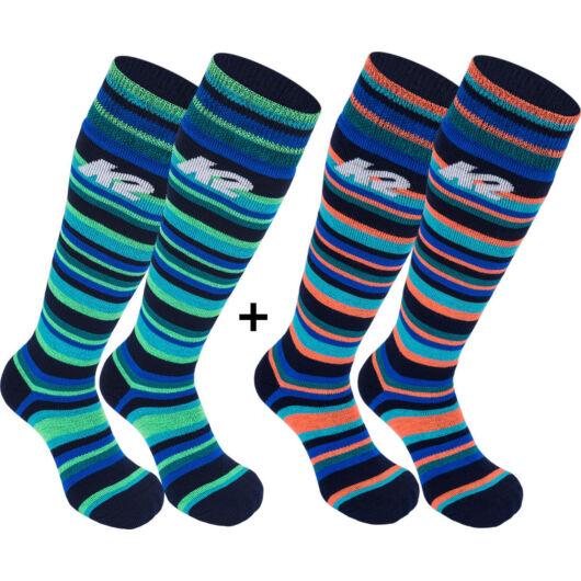 ALL MOUNTAIN JR 2 PACK K2 Gyerek zokni csomag