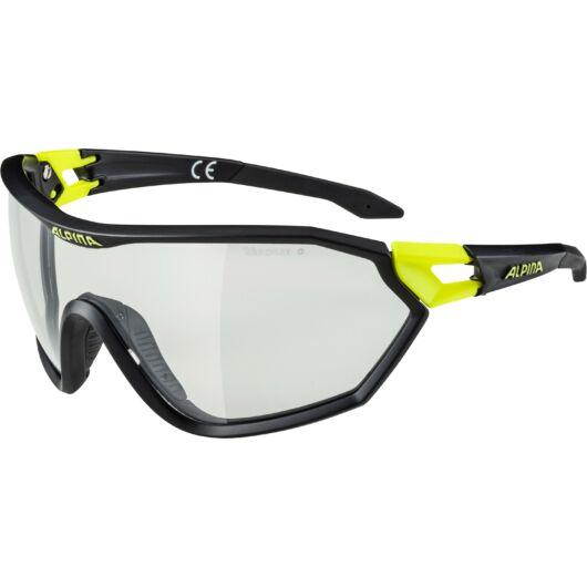 ALPINA S-WAY VL+ Felnőtt sportszemüveg