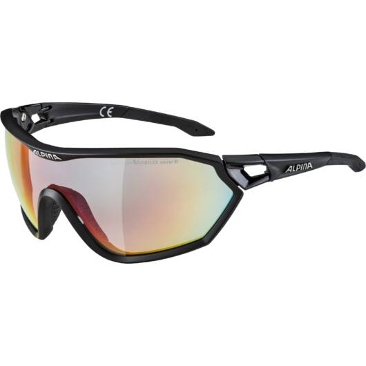 ALPINA S-WAY L QVM+ Felnőtt sportszemüveg