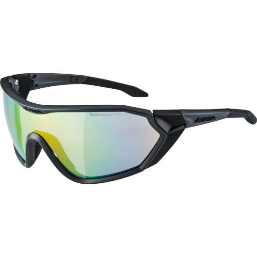 ALPINA S-WAY L VLM+ Felnőtt sportszemüveg