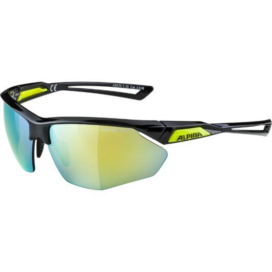 ALPINA NYLOS  HR Felnőtt sportszemüveg