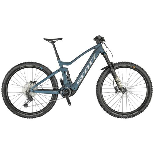 GENIUS eRIDE 920  kerékpár