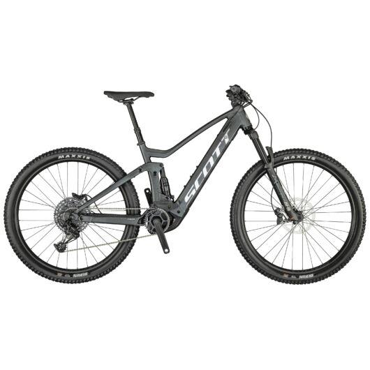 SCOTT STRIKE eRIDE 930 HASZNÁLT elektromos kerékpár  3-4000 km