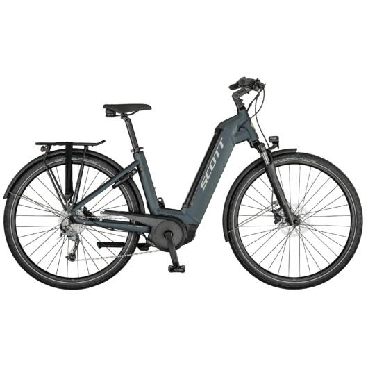 SUB TOUR eRIDE 20 kerékpár
