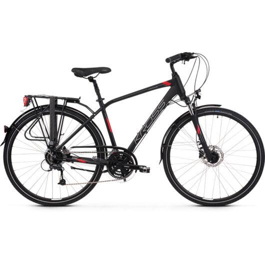 TRANS 5.0 kerékpár