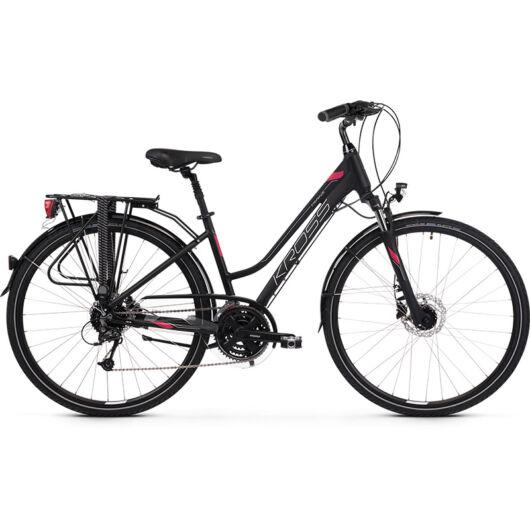 TRANS 5.0 Női kerékpár