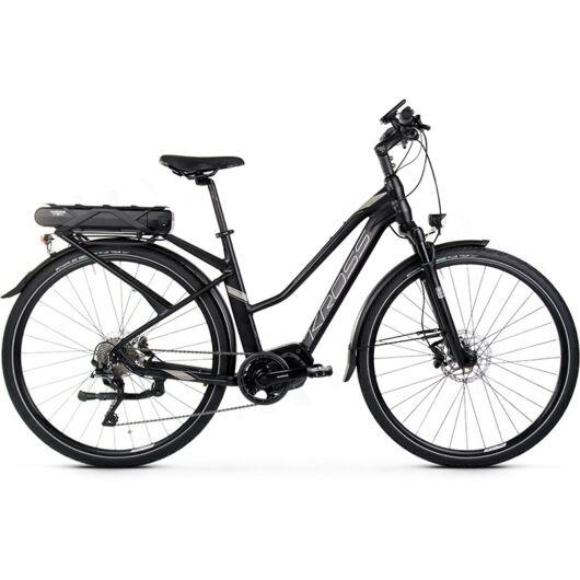 KROSS TRANS HYBRID 5.0 NŐI HASZNÁLT elektromos kerékpár 1-2000 km