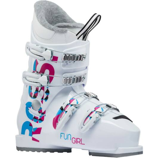 Rossignol FUN GIRL J4 Lányka sícipő