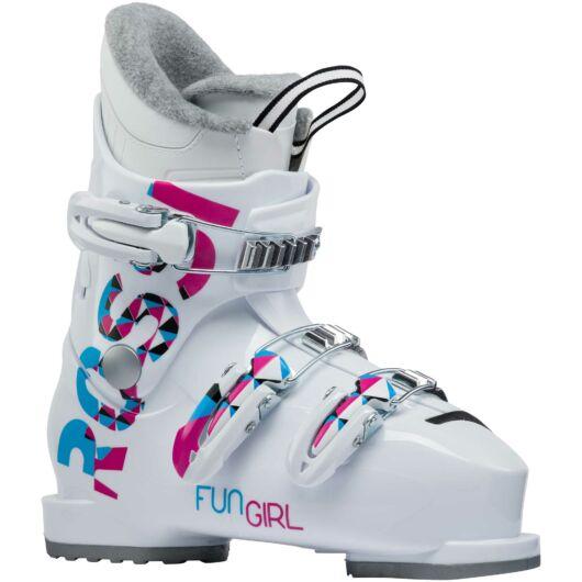 Rossignol FUN GIRL J3 Lányka sícipő