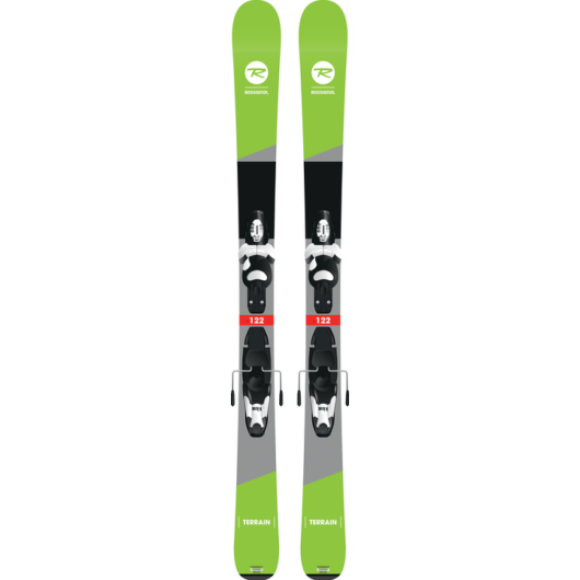 Rossignol Junior síléc